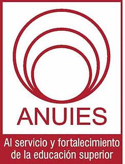 http://upload.wikimedia.org/wikipedia/commons/thumb/5/52/Logo_anuies.jpg/245px-Logo_anuies.jpg