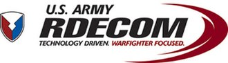 United States Army Research, Development and Engineering Command - Image: Logo image 300