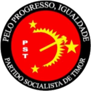 Socialist Party of Timor - Image: Logo of the Socialist Party of Timor