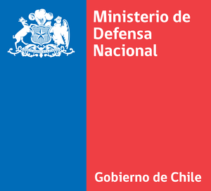 Ministry of National Defense (Chile) - Logo of the Ministry of National Defense