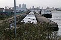 London-Docklands, King George V Dock 35.jpg