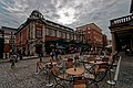 London - Covent Garden - View South on Jubilee Hall Market 1904.jpg