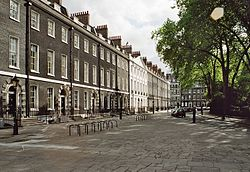 Image illustrative de l'article Bedford Square