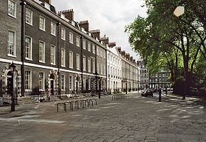 Bedford Square - Bedford Square (2005)