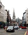 Looking south along Borough High Street, London - geograph.org.uk - 1522085.jpg