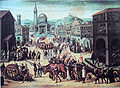 Looting of the Churches of Lyon by the Calvinists 1562.jpg