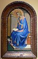 Lorenzo Monaco - Virgin Annunciate - frame.JPG