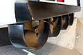 Lotus Esprit (The Spy Who Loved Me) propellers National Motor Museum, Beaulieu.jpg
