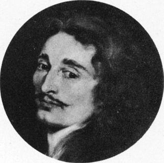 Louis Le Vau - Louis Le Vau, c. 1650