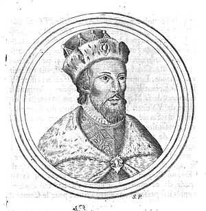 Louis of Cyprus - Louis of Savoy, King of Cyprus