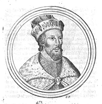 Louis of Cyprus - Louis of Savoy, King of Cyprus 1458-1460