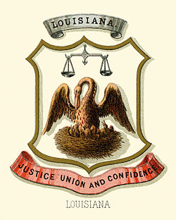 Louisiana state coat of arms (illustrated, 1876).jpg