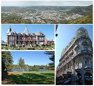 Lourdes Commune in Occitanie, France