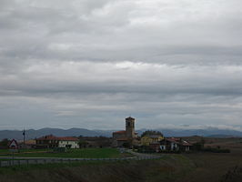 Panorámica de Lubiano