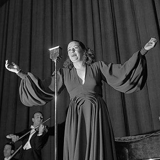 Lucienne Boyer - Lucienne Boyer (1945)