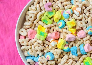 Lucky Charms - Lucky Charms
