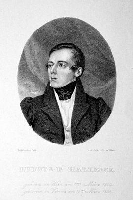 Ludwig Halirsch