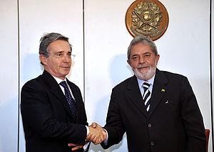 Lula Uribe