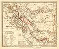 Luristan(Louristan) in 1831.jpg