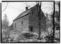 Lutheran Parsonage, Schoharie, Schoharie County, NY HABS NY,48-SCHO,2-2.tif
