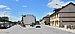 Luxembourg City, Hollerich – rue de l'Aciérie et rue Baudouin.jpg