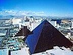 Las Vegas - Shelby Heritage Center - Nevada (USA)