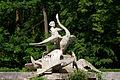 Lwów - Park Stryjski - Rzeźba 02.JPG