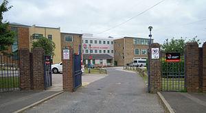 Lynn Grove Academy - Lynn Grove Academy in 2015