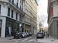 Lyon 2e - Rue de Jussieu direction Rhône (mars 2019).jpg