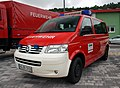 Mönchzell - Feuerwehr Meckesheim und Mönchzell - Volkswagen Transporter T5 - HD-MO 1938 - 2019-06-16 09-32-42.jpg