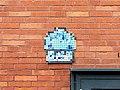 Münster, Stadthaus 1, Street-Art -- 2021 -- 4593.jpg