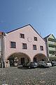 Městský dům (Úštěk), Vnitřní Město, Mírové náměstí 62 (dříve 59).JPG