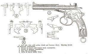Mannlicher M1894 - Image: M1894 page 188