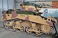 "M3A1 Stuart III 'T37765' ""Clementine"" (really EB11549) (35764891813).jpg"