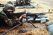 M60 machine gun DM-ST-90-01312