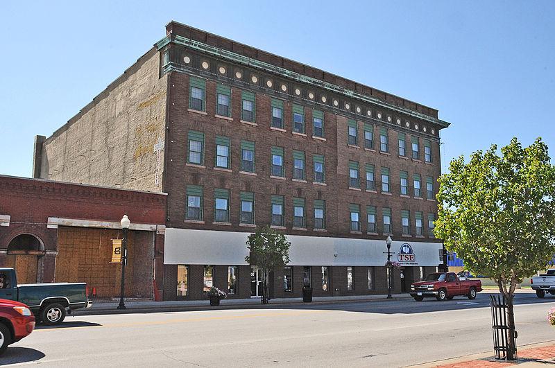Jasper County Building Permits