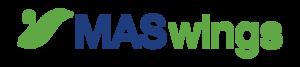 MASwings - Image: MA Swings Logo 2015