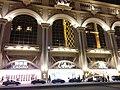 MC 澳門 Macau 澳門日大馬路 Avenida 24 de Junho Road night January 2019 SSG 04.jpg