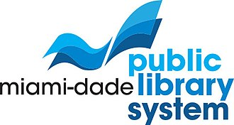 Miami-Dade Public Library System - Image: MDPLS Wing Logo