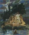 MERMAIDS, 1885.PNG