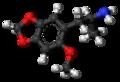 MMDA-2 molecule ball.png