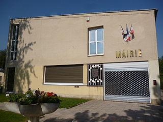 Maignelay-Montigny Commune in Hauts-de-France, France