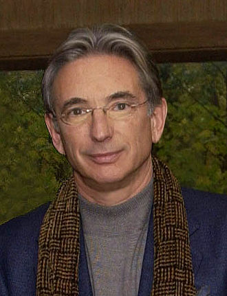 Michael Tilson Thomas - Tilson Thomas filming Keeping Score in 2008 (Photo by Stefan Cohen)