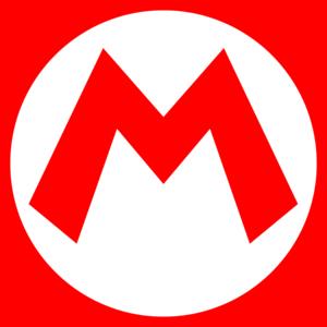 Mario Emblem
