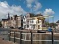 Maassluis, de Fortegrachtbrug in straatzicht GM0556-1521 foto3 2014-04-14 12.11.jpg