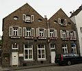 Maastricht - rijksmonument 26960 - Ezelmarkt 4 20100703.jpg