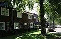 Maastricht - rijksmonument 506849 - Gebroeders van Limburgstraat 14 20110820.jpg