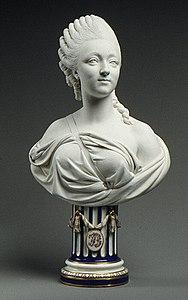 Madame du Barry (1746–1793) MET ES1297