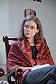 Madeline Miller - Kolkata 2013-02-03 4377.JPG