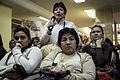 Madrid, reunión con migrantes afectados por la crisis hipotecaria (10670442953).jpg